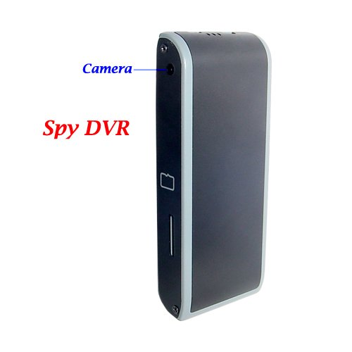 Motion-Activated 3.0 Mega Pixels Mini Digital Video Recorder with 2G Memory Card(China (Mainland))