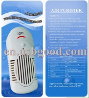portable air purifier , ionic air purifier , anion air purifier