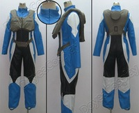 Mobile Suit Gundam 00  Setsuna F. Seiei  pilot suits  Cosplay Costume
