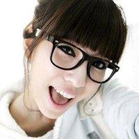 Fashion glasses Black frame Color leg glasses free shipping 50pcs/lot