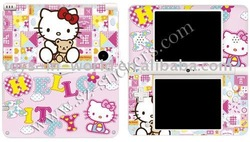 for dsill skin stickers,for ndsi xl skins,for ndsixl stickers(China (Mainland))