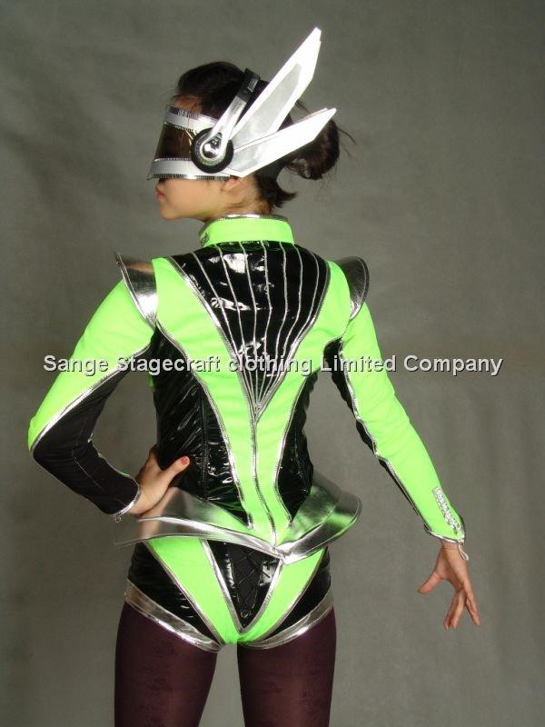 Флуоресцентные костюмы