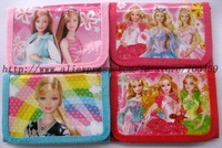 Lots of 120pcs/ doll wallet purses gift bags +Free Shipping