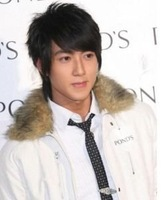 2012 new men silvery periwig wig top quality