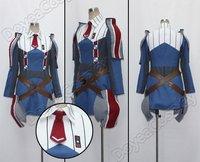 Valkyria Chronicles Alicia Merukiotto Cosplay Costume  Halloween wholesale retail