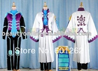Vocaloid cosplay Gakupo Kamui Cosplay Costume Freeshipping