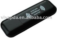 Free shipping 5pcs/lot 150M wifi lan card