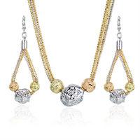 Ювелирное изделие Copper with 24k gold plated bangle