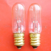 NEW!miniature lamps lighting 120v 15w e12 t14 A498