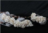 1 pair/lot Bridal LatestFashion Grace Style Exquisite Design Evening/Wedding/Party Shoes 100065