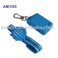 Free shipping Long working distance stable child tracker bracelet/child alarm lock on child wrist, manufacturer seller