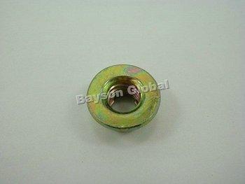Free Shipping Self lock nut M8 Parts @87548