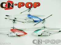 retail NEW 3CH RC Helicopter alloy Remote Control Radio Control Radio Control Helicopters mini indoor toy 1pcs/lot