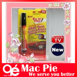 Simoniz FIX IT PRO Scratch Remover Pen As See on TV(China (Mainland))