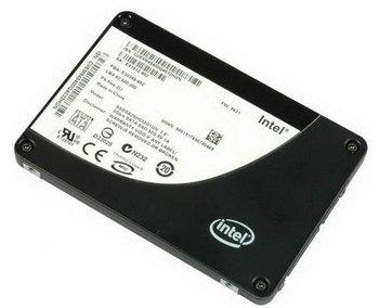 I64G Intel laptop hard disk SSD X25-E-Retail package SSDSA2SH064G1IB