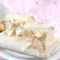Wholesale and Retail wedding box,Treasure Chest Favor Box