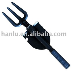Wholesale Compact Spade-Compact Spade With Fork(China (Mainland))