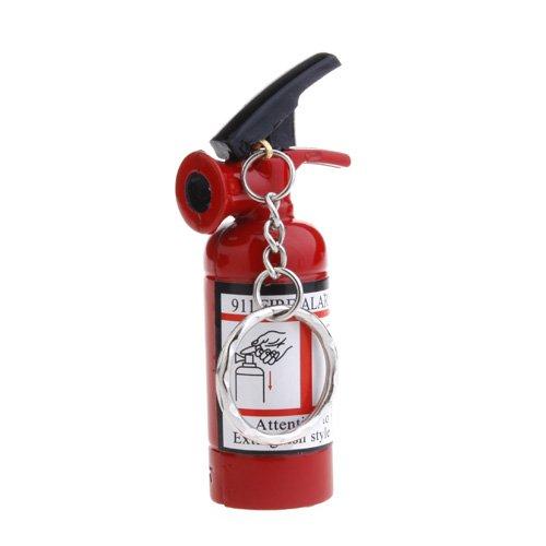 Fire Extinguisher Keychain - Alibaba