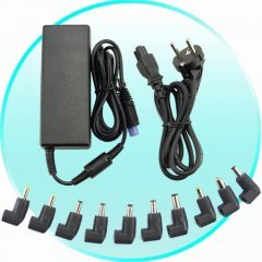 Universal AC/DC Smart Laptop Multi-Voltage Power Supply