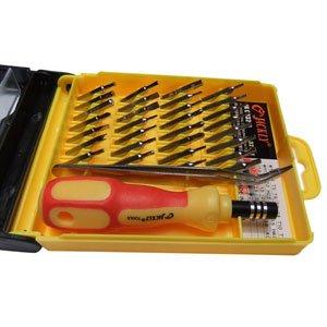 mini repair tool 30 in 1 screw driver precision screwdriver set repair tool free shipping jpg. Black Bedroom Furniture Sets. Home Design Ideas