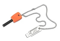 (Free Shipping)RDCT-0101 Fire Starter (including 3 metal strikers)