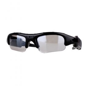 1280*960 High Resolution sunglasses DVR supporting TF/Micro SD Card(China (Mainland))