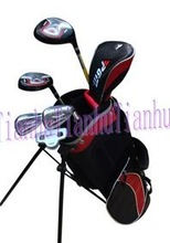 popular complete golf club set