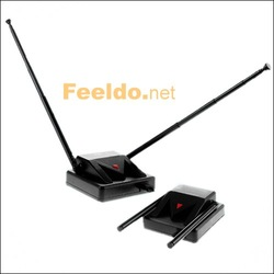Super Booster Car TV antenna FM function #906(China (Mainland))