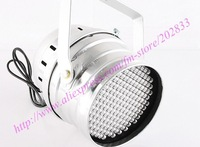 177*10mm  par can,High quality stage lighting,sliver or black cover can choose! 10pcs/lot+Free shipping!