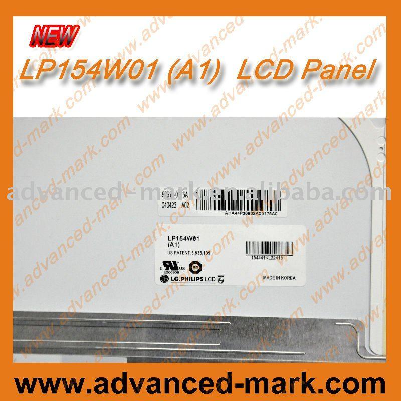 Laptop panel LP154W01(China (Mainland))