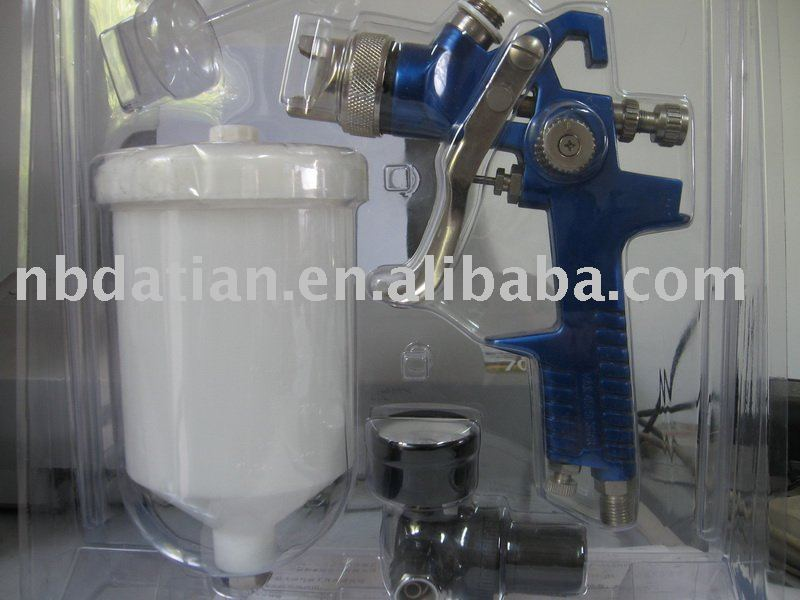 H-881spray gun high quality best price(China (Mainland))