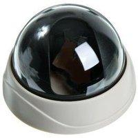 Waterproof Indoor Outdoor Security Dome Camera Housing