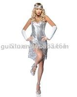 Женское платье Charmingirl Clubwear CB8026