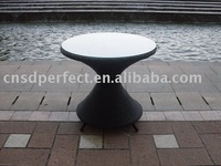 outdoor furniture/rattan furniture/rattan Table