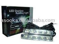 Car LED Day Running Light,LED DRL
