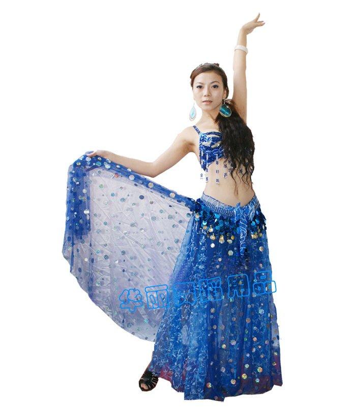 danza china: