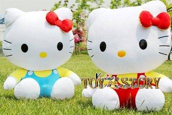 65cm hello kitty plush toy ,doll, plush toy,free shipping