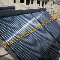 Russia market+20 tubes+5 years warantee  solar water heater