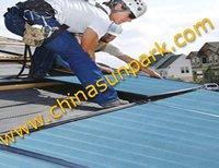 2.0sqm solar water heater panel