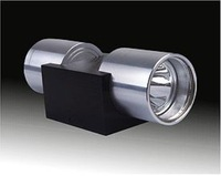 1*1W LED wall light;L120*W90*H88mm;AC90V-AC260V input;RGB/Y/W/WW color optional