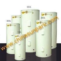 SS316L+2KW Heating+Coil HE+500L solar water heater tank