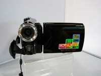 Digital camera 2.4 inch LCD Screen 12MP(Max) 8X Zoom TV/out DC510T