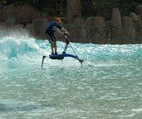 Wholesale pumpabike ,wave runner,human hydrofoil with new model