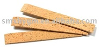 CLARINET CORK STRIP BEVELED TWO ENDS 12x82x1.6mm