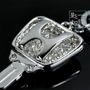2010 fashion Car Model Chain free shipping Wholesale 20pc/lot no 3