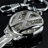2010 fashion Car Model Chain free shipping Wholesale 20pc/lot no