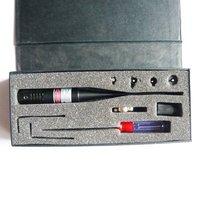 Wholesale - 10 pcs/lot Red laser bore sighters Factory-