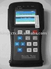 CCTV Testing Monitor, CCTV Tester HK-TM801 PTZ Tester
