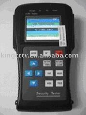 CCTV PTZ  Tester (Model No: HK-TM801) Equipment for PTZ