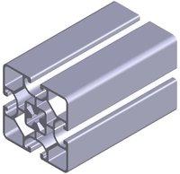 6pcs L1000mm for aluminium profiles P8 60 X 60  L